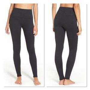 [Zella] Live In High Waisted Black Legging XS